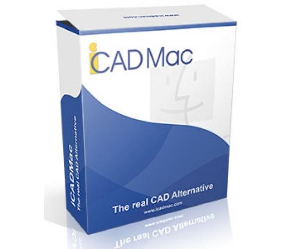 iCADMac 2D/3D SL - osnovna licenca