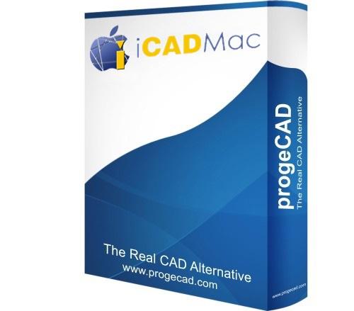 iCADMac SLM 2D/3D - osnovna licenca