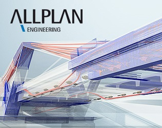 Nemetschek Allplan Engineering