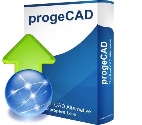 progeCAD 2D/3D Professional 2018 NLM - nadogradnja sa 2017 Professional NLM