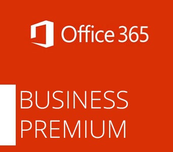 Microsoft Office 365 - Business Premium - godišnje