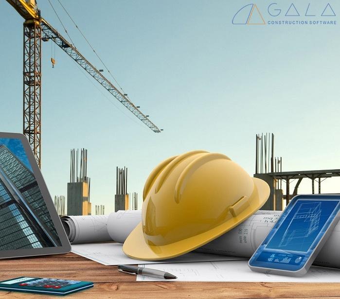 Gala construction - organizator