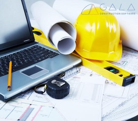 Gala construction - planiranje i organizator
