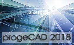 23.05.2017. Izašao je novi progeCAD 2D/3D Professional 2018!
