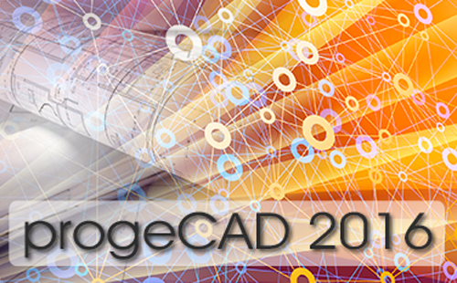 02.03.2015. novi progeCAD 2016 pušten u prodaju!